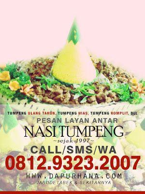 Tumpeng Ulang Tahun Jakarta Nasi Kuning Tumpeng Enak Tumpeng Enak Jakarta Cara Menghias Tumpeng Nasi Kuning Nasi Tumpeng Hut Ri Catering Ulang Tahun Resep