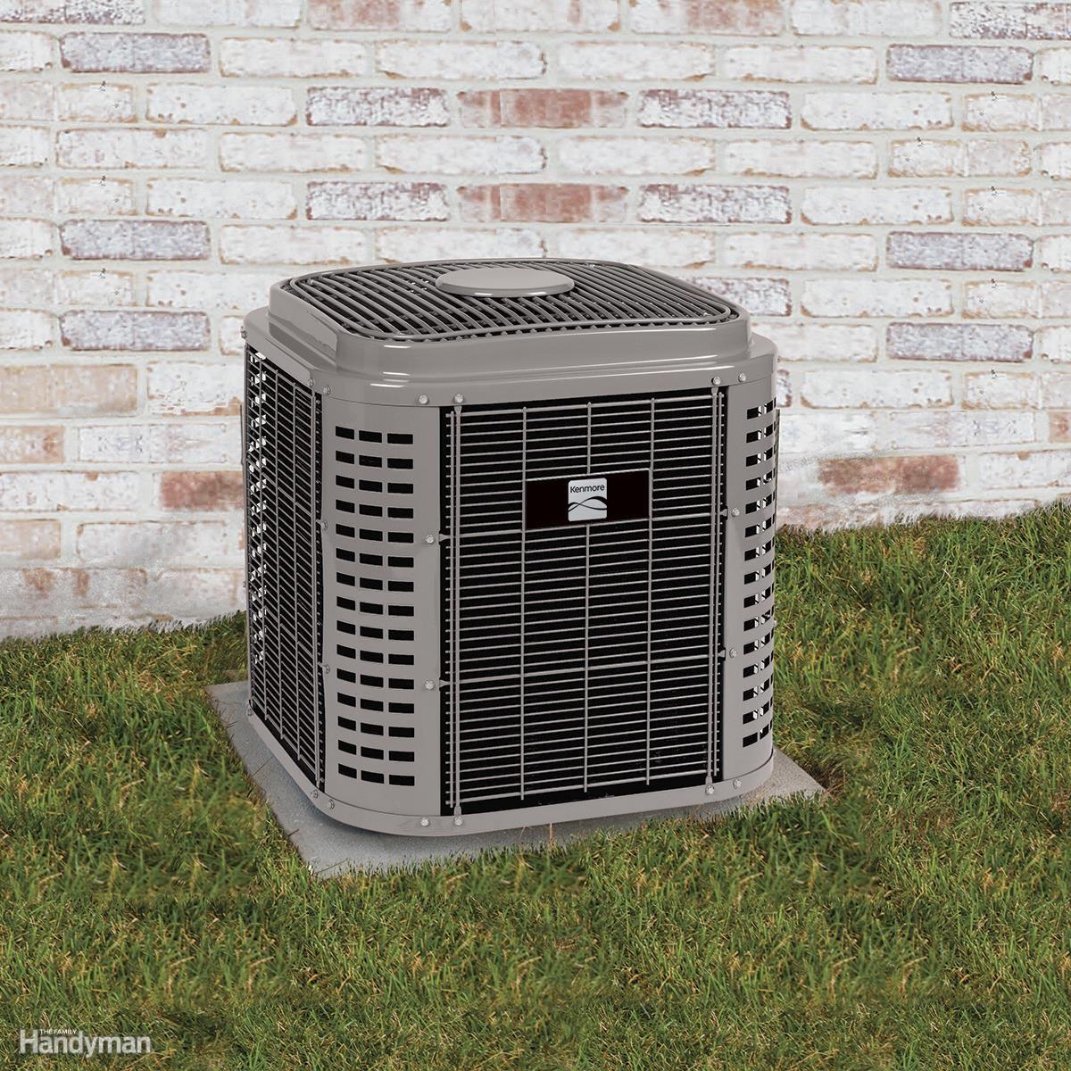 Air Conditioner Repair Air conditioner repair, Hvac