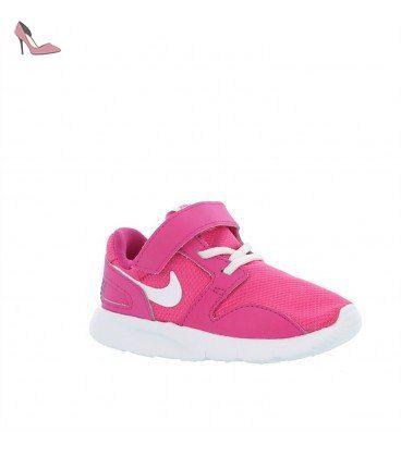 new styles ef684 96e9d ... Nike Kaishi (Tdv), Baskets Basses Bébé Garçon, Rose-Rosa (Rosa ...