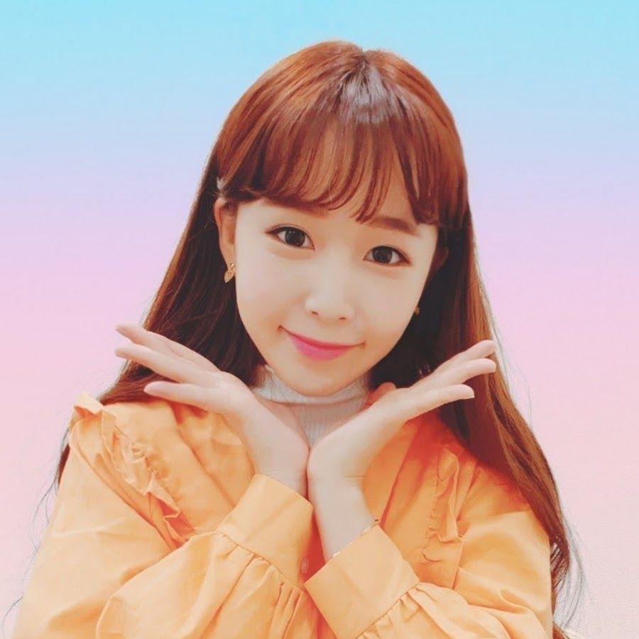 Former Idol Way S Youtube Channel Pop Idol Idol Kpop Idol