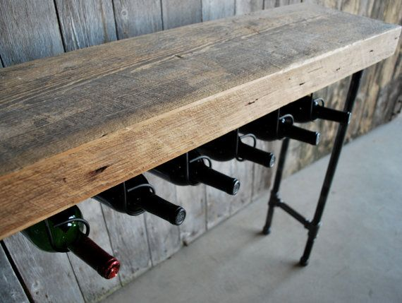 Winetable Wine Rack Table Home Wine Table
