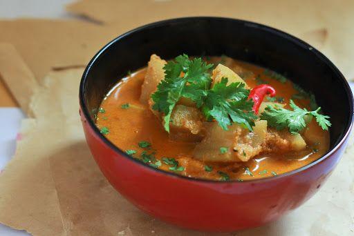 Lauki Curry Recipe-Bottle Gourd Curry-Ghiya Sabzi Recipe   Yummly