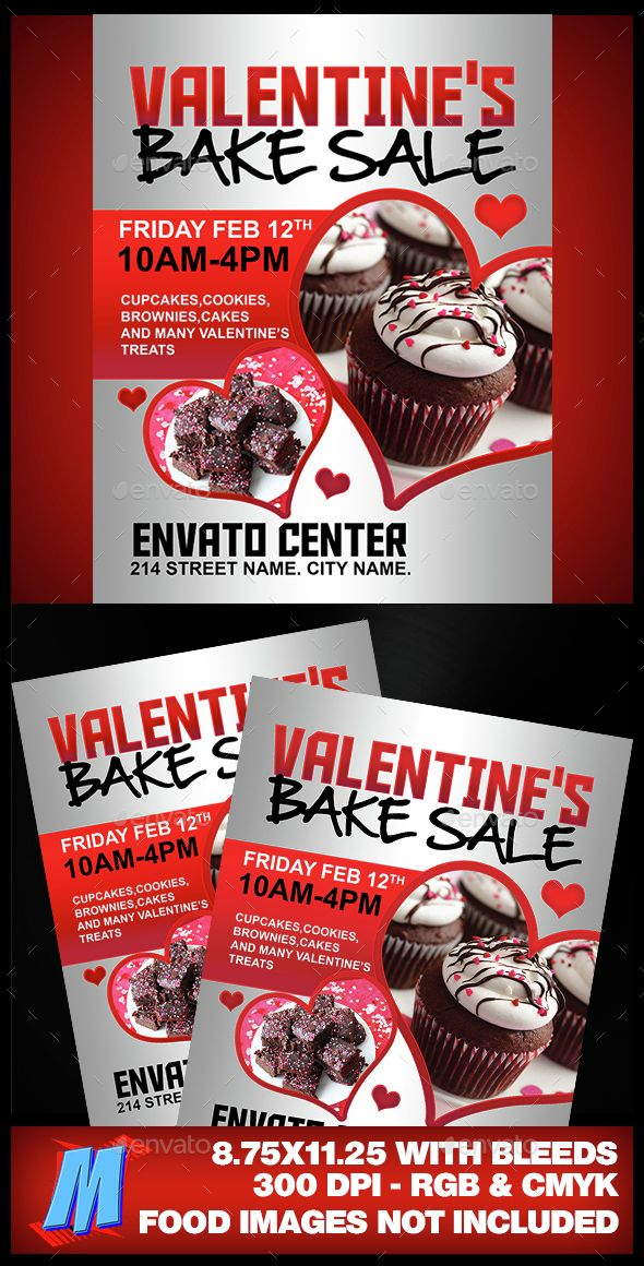 Pin By Design Com On Valentines Day Pinterest Flyer Template