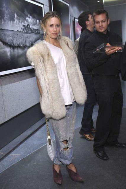 Gillian Zinser Fashion Mode