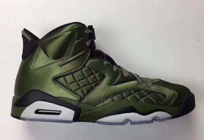 14460a679ef EffortlesslyFly.com - Kicks x Clothes x Photos x FLY SH*T!: Air Jordan 6  Pinnacle