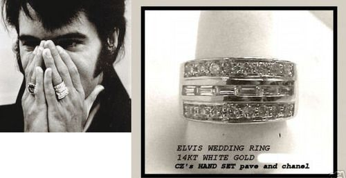 Q To Priscilla Charlie Hodge S Book Said You Lost Your Diamond Ring While Riding Horses At Circle G Is That True Did You Elvis Wedding Elvis Presley Elvis