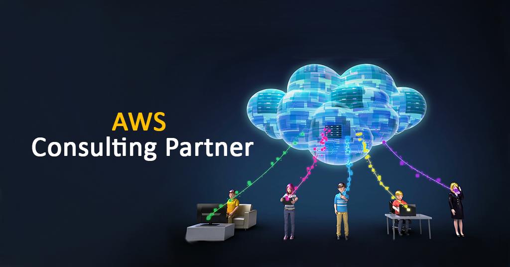 Aws Consulting Partner Cloud Services Cloud Infrastructure Enterprise Application