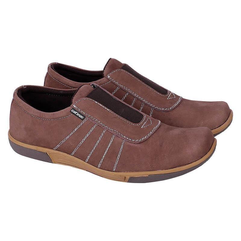 Sepatu Casual Pria Mp 196 Harga 290 000 Detail Produk Brand