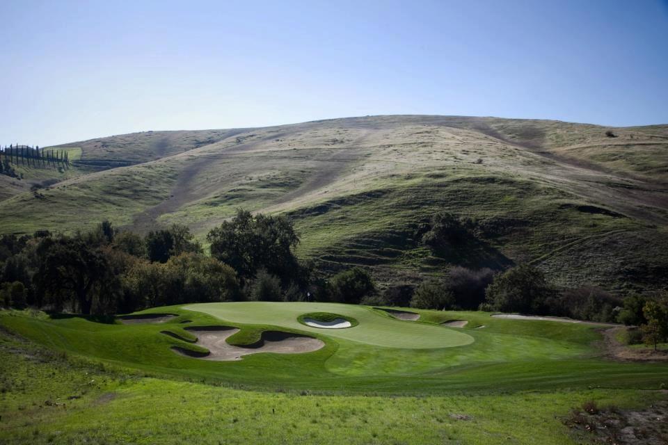 33++ California city public golf course viral