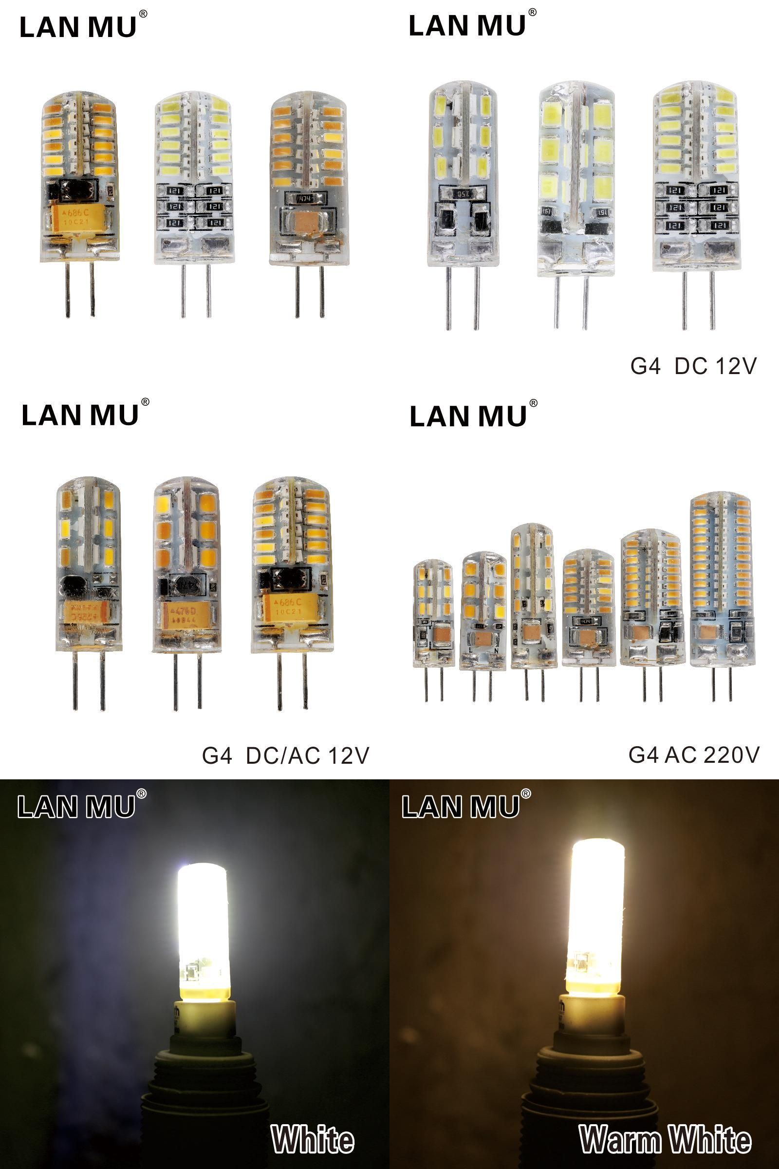 Visit To Buy G4 Led Smd 3014 2835 Ac Dc 12v 220v 3w 5w 6w Replace 10w 20w 30w Halogen Lamp Light 360 Beam Angle Christmas Le Halogen Lamp Lamp Light Led Bulb