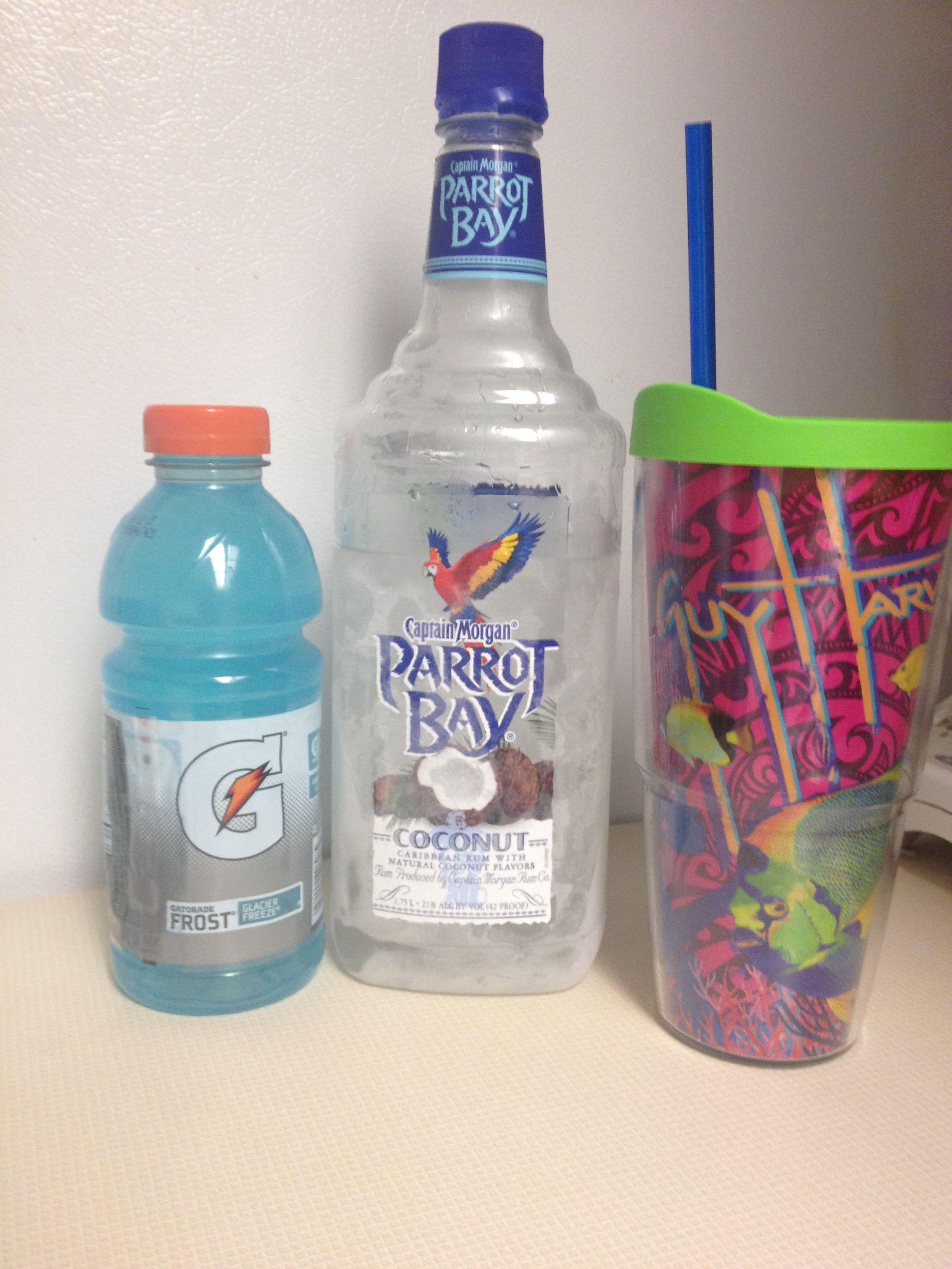 Blue Crush Coconut Rum Frost Gatorade And Put It Over Ice E Juice Liquid Frosty Juiceango Apple Original 100 Not Ejm Juliana