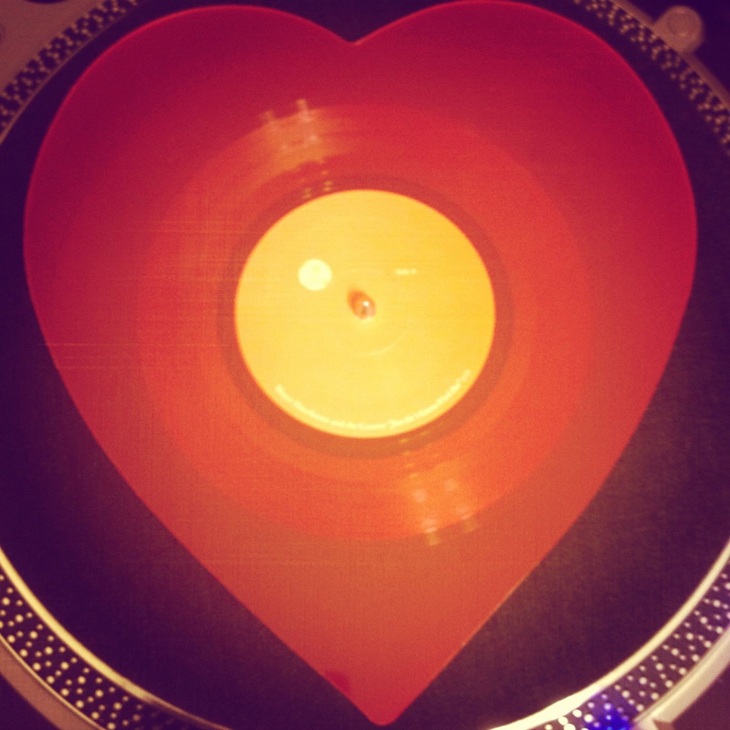Mayer Hawthorne Just Aint Gonna Work Out On Vinyl