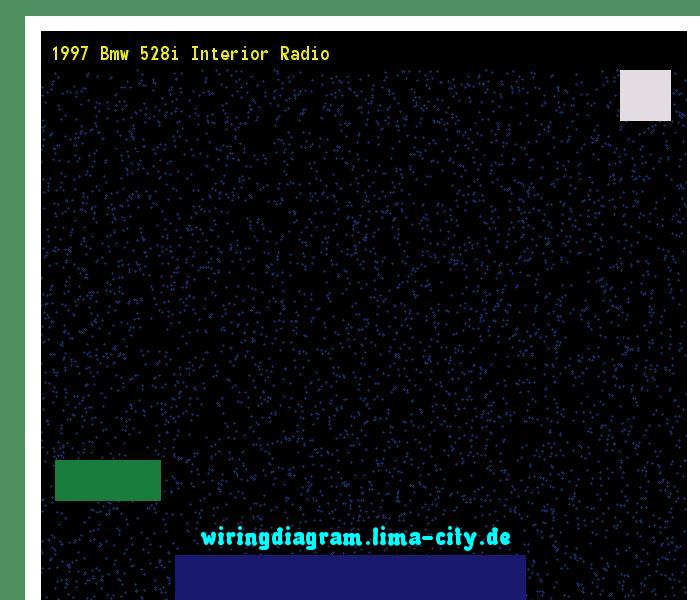 1997 bmw 528i interior radio. Wiring Diagram 17441 ...  Bmw Radio Wiring Diagrams on
