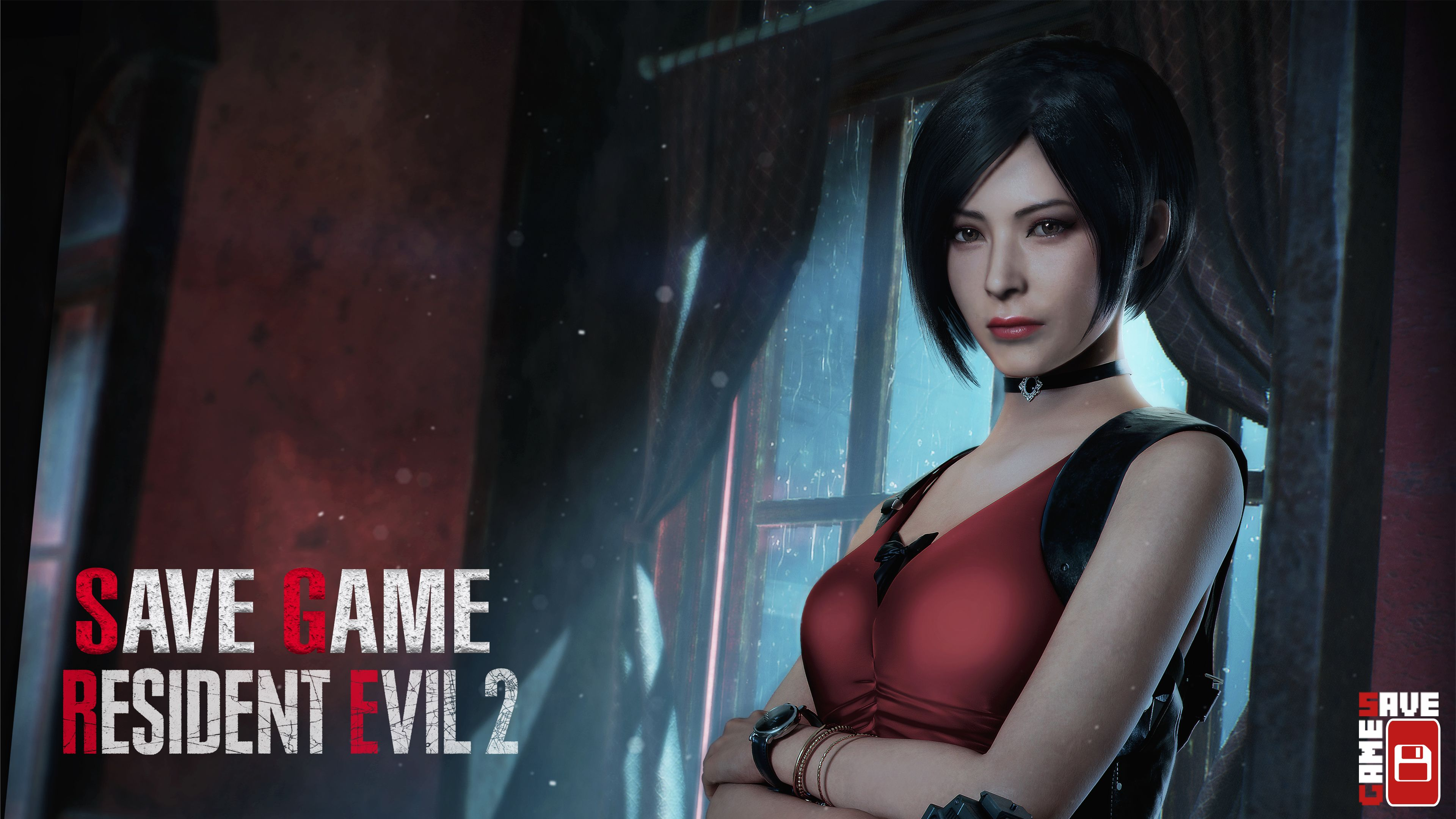 Resident Evil 2 Remake 100 Save Game Pc Right Here Link