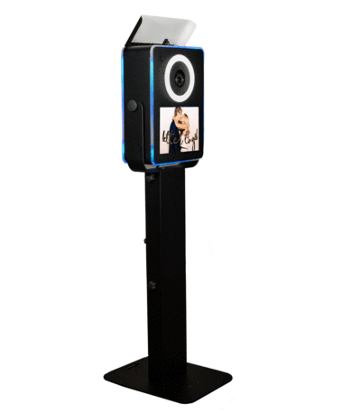 HootBooth® DSLR EventPRO Augmented Reality Photo Booth in