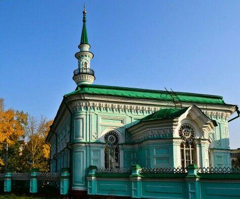 Cem mosque kazan tatarstan russia architecture pinterest cem mosque kazan tatarstan russia altavistaventures Choice Image