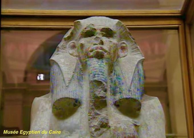 Egypte Ancienne Art et Religion Musée Egyptien du Caire
