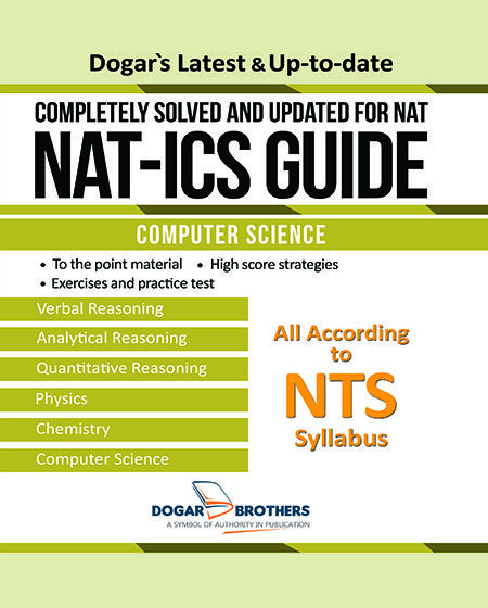 NAT ICS Complete Guide- NTS is available here  Dogar