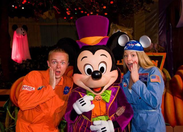 Mickey's Not So Scary Halloween Party Tips | Scary halloween ...
