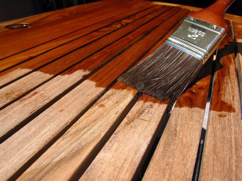 Refinishing Teak Protecting Outdoor Furniture Affiliate Teak