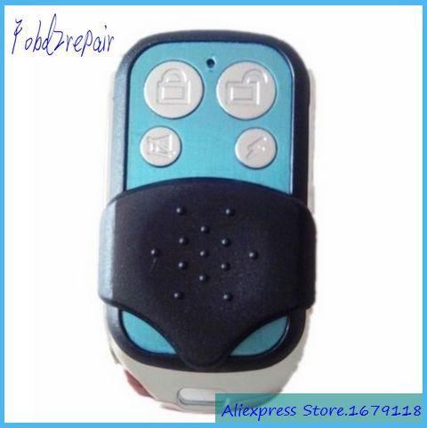Fobd2repair 315mhz 433mhz Universal Remote Control Duplicate Car Key Self Program Remote Key Fob A00 Garage Door Remote Remote Control Universal Remote Control