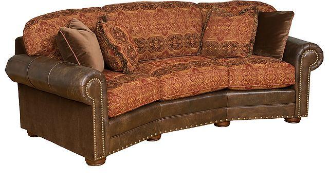 New thoughts on Sofas...... single sofa and BIG comfy chair with ottoman <3