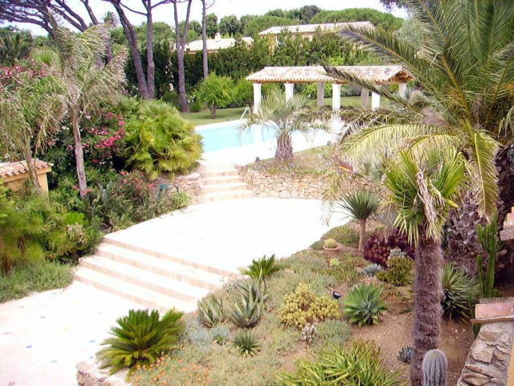 Продажа Мас, типичный южный дом - Сен Тропе (Saint-Tropez ...