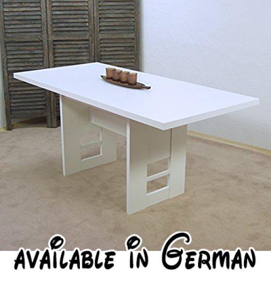 B00FLMPVEM  moebel direkt online Esstisch \ - hochschrank 30 cm breit küche
