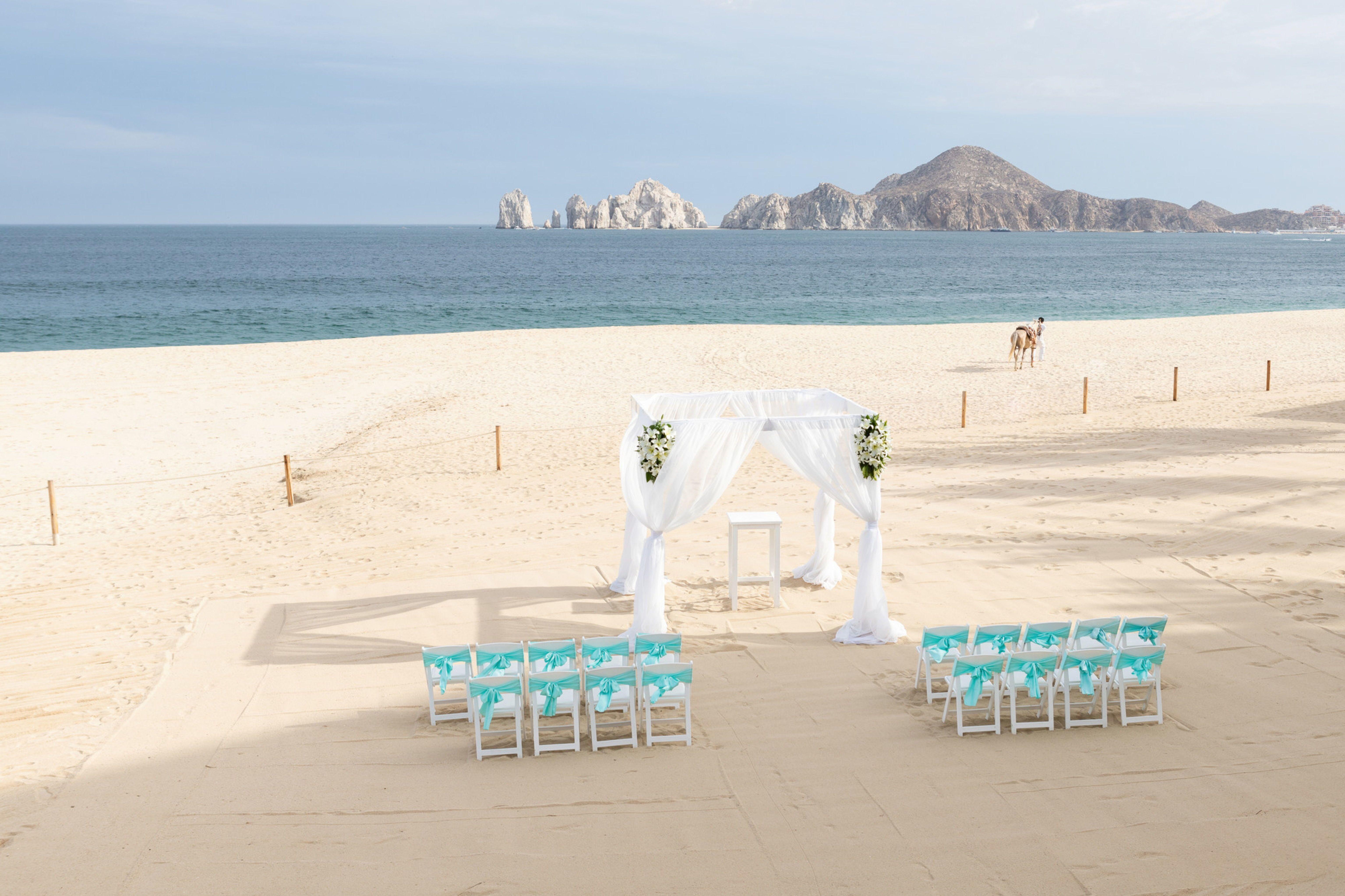 RIU Palace Cabo San Lucas Wedding Packages Wedding