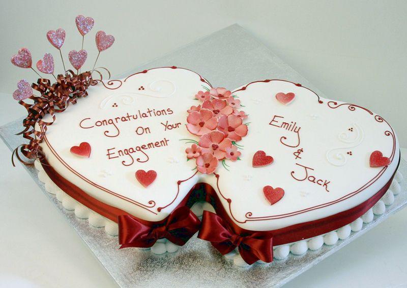 Valentine Cake Shop Peterborough