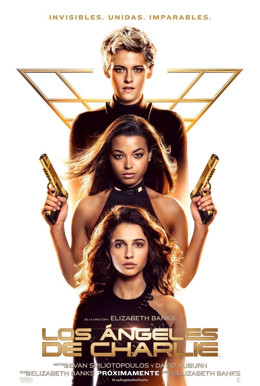 Los Angeles De Charlie 2019 Ganze Filme Filme Drei Engel Fur Charlie
