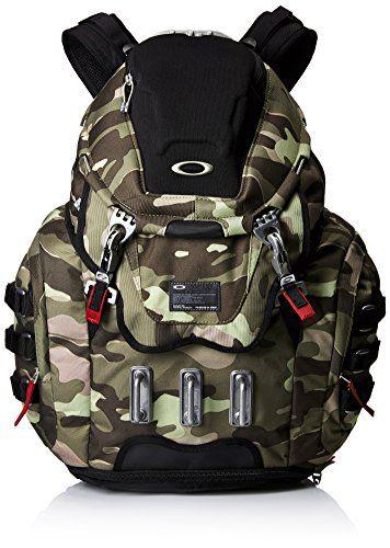 Oakley Kitchen Sink Backpack Oakley Backpacks Camo Bag