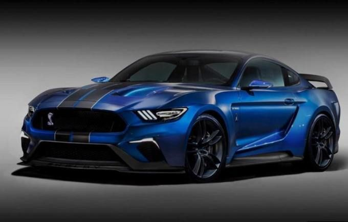 2019 Ford Mustang Gt500 Ford Shelby Gt500 Wiki For 2019 News And