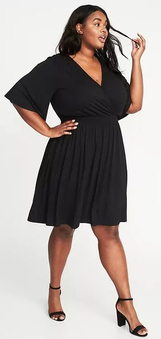 Plus Size Summer Dress Plussize Plus Size Fashion Pinterest