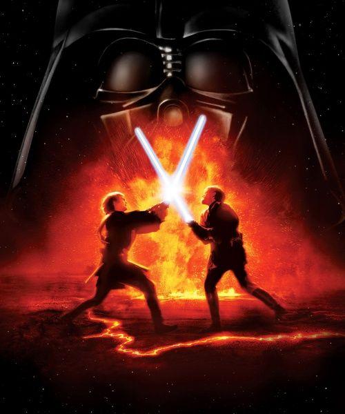 The Clash Star Wars Movies Posters Star Wars Images Star Wars Fandom