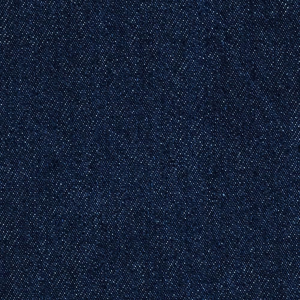 Indigo Denim 12 oz Dark Scoured from @fabricdotcom This ...