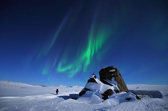 News - Five photos: Winter wonderlands - The Weather Network