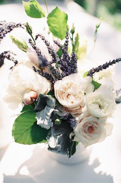 Pretty flower combination!