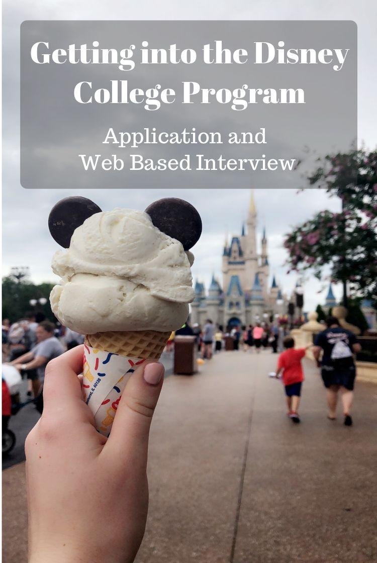 1d6aae761f424183a048c01ebc71ea4e - Disney College Program Spring 2018 Application