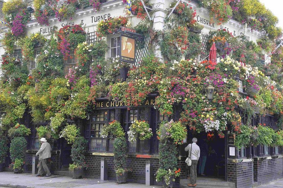 1d6aaf3c0fa697b6d7c2a058c9bf0bb7 - Central London Pubs With Beer Gardens