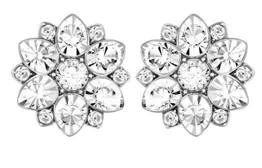 6e1941a24ba8 SWAROVSKI - Celestial Pierced Earrings