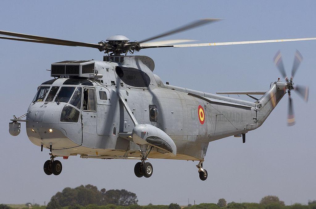Elicottero S 61 : Sikorsky s sh quot sea king ee uu aeronaves de