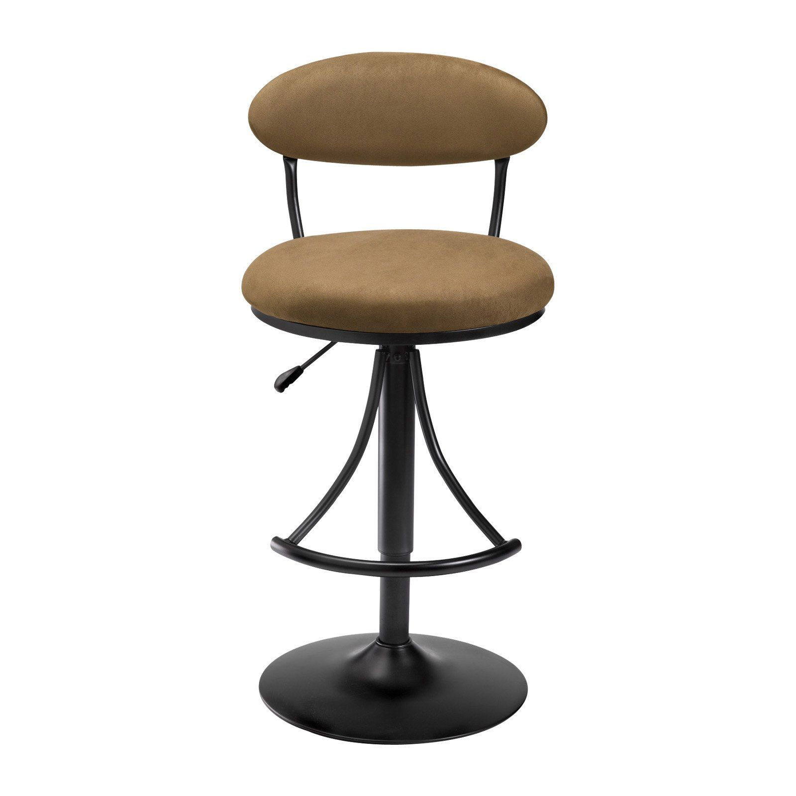 Fresh Adjustable Counter Stools with Backs