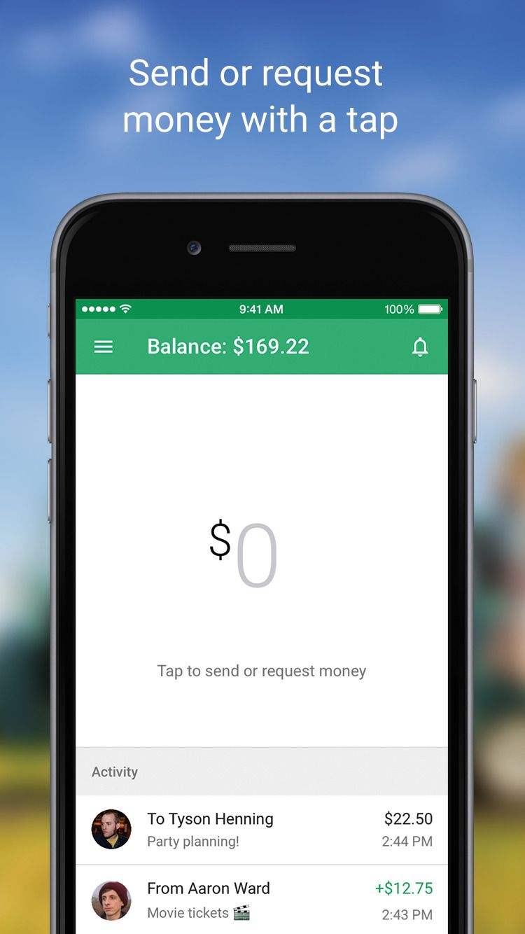 Google Wallet App Now Lets You Send Money to Anyone Using