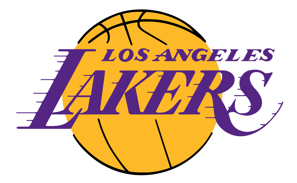 Image result for Los angeles lakers logo | Los angeles ...