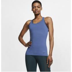 Photo of Nike Get Fit Yoga-Trainingstanktop für Damen – Blau Nike