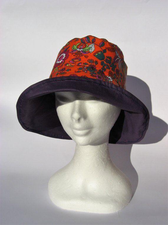 Cappello da pioggia leggero 8f99fe994093