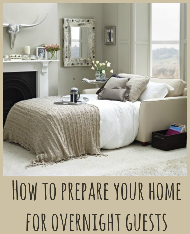 Office Guest Bedroom Ideas: Creating A Temporary Space For Overnight Guests