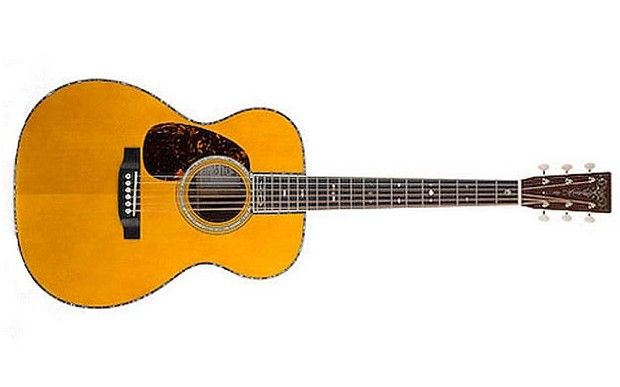 the 10 most expensive guitars ever sold in pictures various old new guitars guitar eric. Black Bedroom Furniture Sets. Home Design Ideas