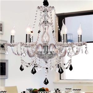 Gorgeous Glam Crystal Chandelier Glam Dressing Room Cheap